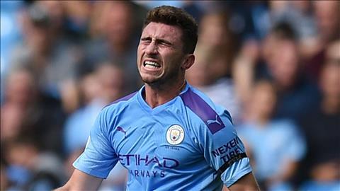 Rodri Laporte chấn thương sẽ khiến Man City gặp khó khăn hình ảnh