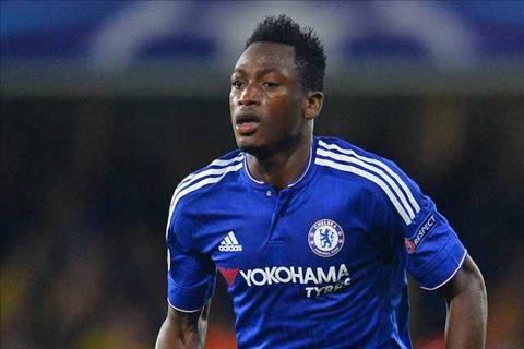 Sao Chelsea Baba Rahman vẫn chưa thoát kiếp bị đem cho mượn hình ảnh
