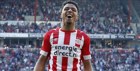 Liverpool muốn mua Donyell Malen của PSV hình ảnh