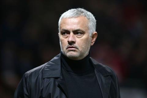 Jose Mourinho nói về thứ hạng của MU ở mùa giải 201920 hình ảnh