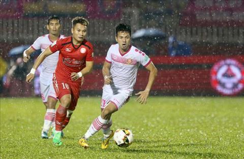 TPHCM vs Sài Gòn 19h00 ngày 209 V-League 2019 hình ảnh