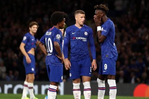 Charlie Nicholas dự đoán kết quả trận Chelsea vs Liverpool hình ảnh