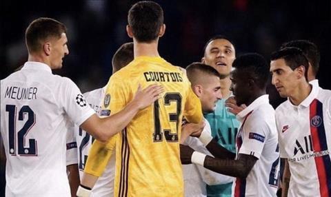 Màn cà khịa xủa thủ môn Keylor Navas trận PSG 3-0 Real Madrid hình ảnh