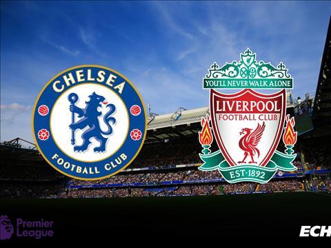 Gary Neville nói về trận Chelsea vs Liverpool hình ảnh