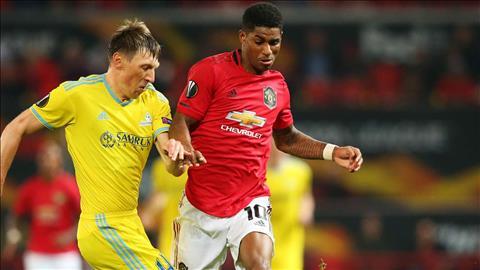 MU 1-0 Astana Rashford đá đểu thầy cũ Mourinho sau trận thắng nhọc hình ảnh