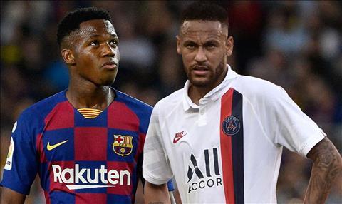 Vì người này, Barca không cần phải đón Neymar trở lại hình ảnh 2