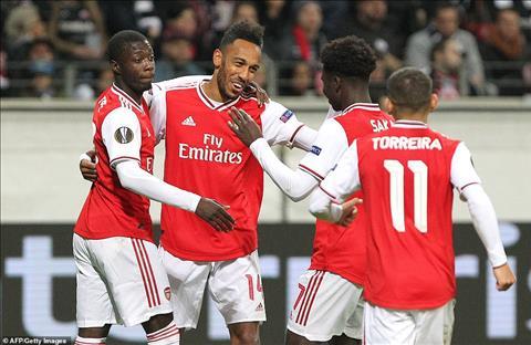 Chuyển nhượng Arsenal sẽ hoạt động sôi nổi hơn ở phiên chợ Đông hình ảnh