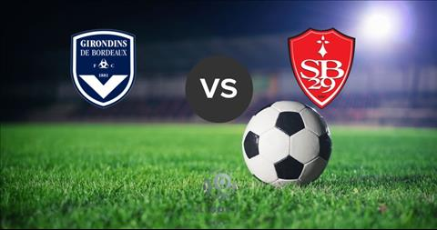 Bordeaux vs Brest 1h00 ngày 229 Ligue 1 201920 hình ảnh