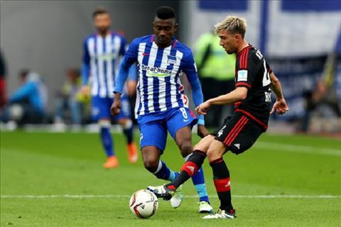 Leverkusen vs Union Berlin 20h30 ngày 219 Bundesliga 201920 hình ảnh