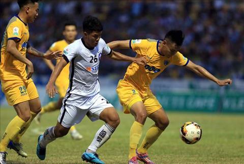 Đà Nẵng vs Thanh Hóa 17h00 ngày 219 V-League 2019 hình ảnh