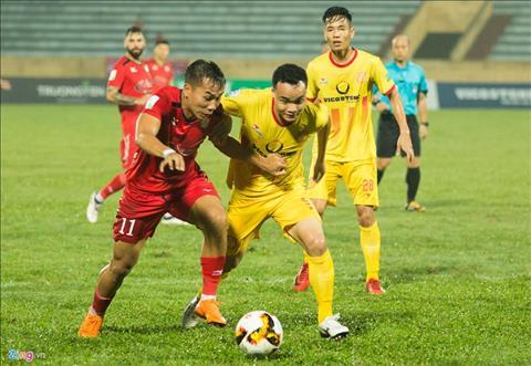 Nhan dinh Khanh Hoa vs Nam Dinh 19h00 ngay 21/9 (V-League 2019)