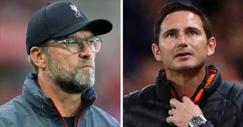 HLV Lampard nói về trận Chelsea vs Liverpool hình ảnh