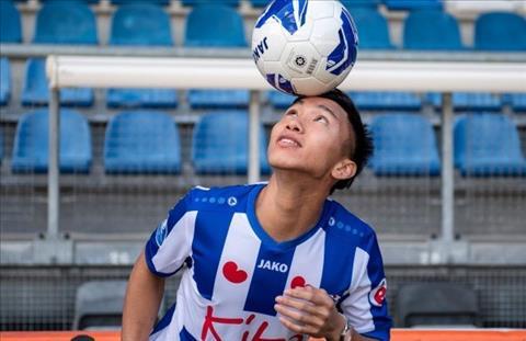 Lịch thi đấu Văn Hậu hôm nay 219 - LTĐ Heerenveen tại Eredivisie hình ảnh