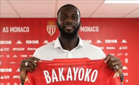 'Bom xịt' Tiemoue Bakayoko bóng gió ý định dứt tình với Chelsea hình ảnh
