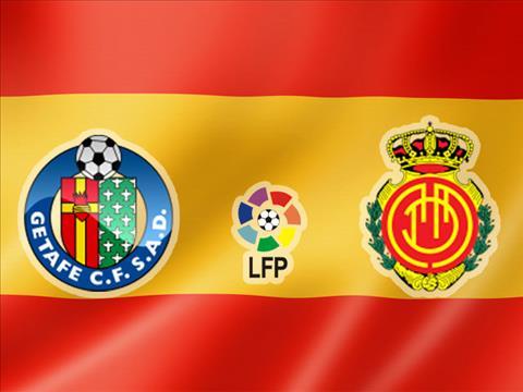 Getafe vs Mallorca 17h00 ngày 229 La Liga 201920 hình ảnh
