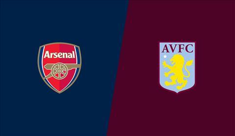 Xem trực tiếp Arsenal vs Aston Villa hôm nay ở kênh sóng nào  hình ảnh