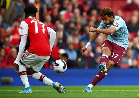 Arsenal Aston Villa