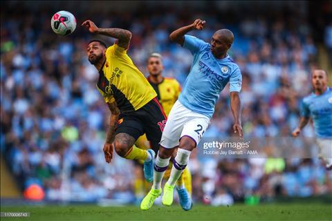3 lý do giúp Man City vùi dập Watford hình ảnh