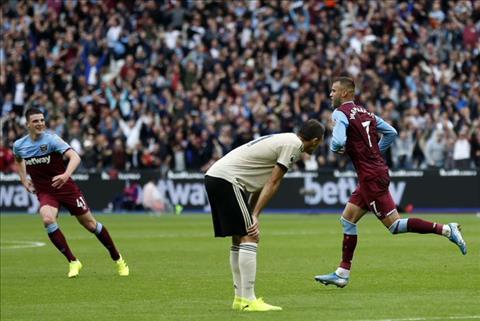 3 người chiến thắng và 3 người thất bại trận West Ham vs MU hình ảnh 2