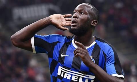 Bàn thắng kết quả AC Milan vs Inter Milan 0-2 Serie A 201920 hình ảnh