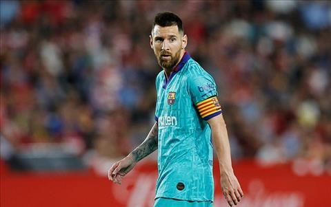 Barca lâm vào khủng hoảng mini Khi Messi không còn là siêu nhân… hình ảnh 3