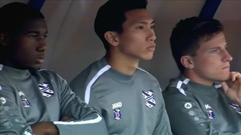 Heerenveen 1-1 Utrecht (KT) Văn Hậu ngồi dự bị, Heerenveen mất điểm đáng tiếc trên sân nhà hình ảnh 2