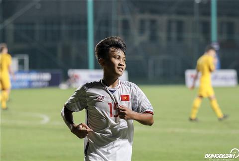 Kết quả U16 Việt Nam vs U16 Australia vòng loại U16 châu Á 2020 hình ảnh