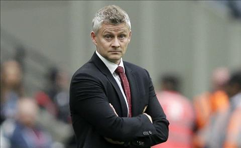 MU thất thủ trên sân West Ham Quỷ đỏ bạc nhược, như khuôn mặt của Ole… hình ảnh 2