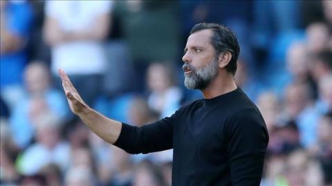 Man City 8-0 Watford HLV Flores và Ben Foster sợ hãi và tủi nhục hình ảnh