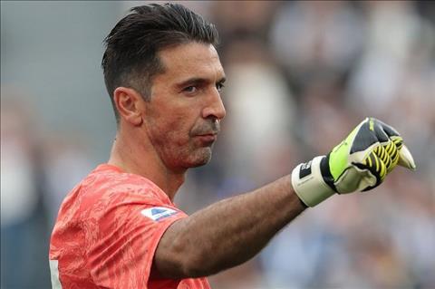 Những cầu thủ vô địch Serie A nhiều lần nhất huyền thoại Juve hình ảnh