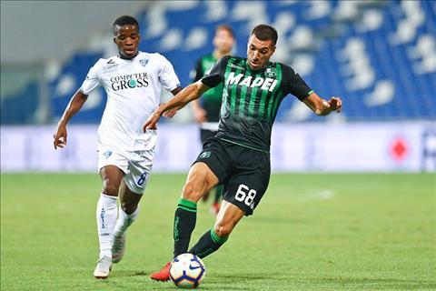 Sassuolo vs Spal 17h30 ngày 229 Serie A 201920 hình ảnh