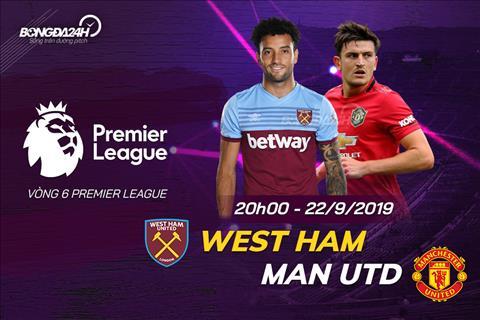 West Ham vs Man Utd