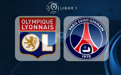Lyon vs PSG 2h00 ngày 239 Ligue 1 201920 hình ảnh