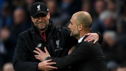 Klopp vs Guardiola HLV Liverpool nhắn Man City bỏ kiểu khen đểu hình ảnh