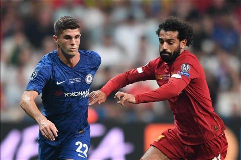 Lịch thi đấu Ngoại hạng Anh hôm nay 229 LTĐ Chelsea vs Liverpool hình ảnh