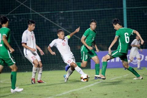 Lịch thi đấu U16 Việt Nam vs U16 Australia ngày hôm nay 2292019 hình ảnh