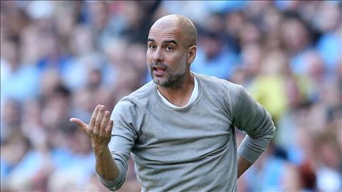 Man City vùi dập Watford 8 bàn không gỡ, HLV Pep Guardiola nói gì hình ảnh