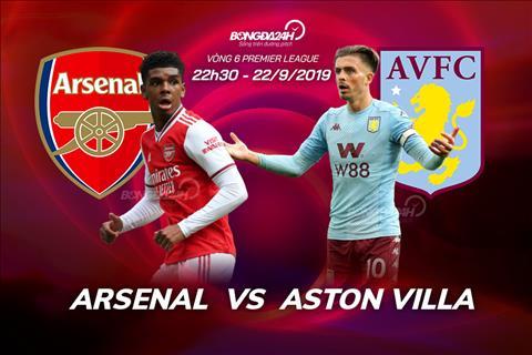Nhận định Arsenal vs Aston Villa (22h30, 229) Mồi ngon quen thuộc hình ảnh 2