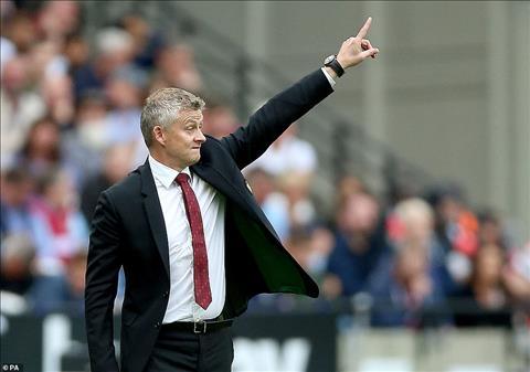 3 người chiến thắng và 3 người thất bại trận West Ham 2-0 MU - www.TAICHINH2A.COM