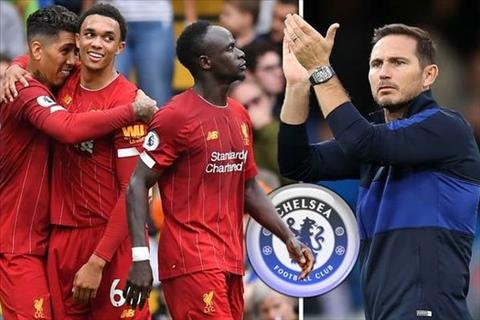 VIDEO HLV Lampard hi vọng Chelsea sẽ đạt đến trình độ của Liverpool hình ảnh