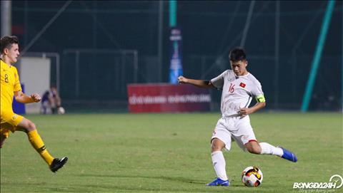 ẢNH Nỗi buồn của các cầu thủ U16 Việt Nam khi mất vé dự VCK U16 châu Á hình ảnh 3