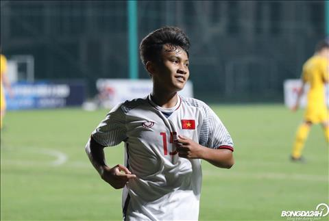 ẢNH Thua U16 Australia, U16 Việt Nam mất suất dự VCK U16 châu Á 2020 hình ảnh