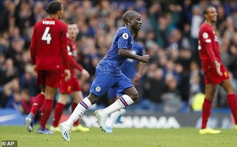 Chelsea 1-2 Liverpool Kẻ thắng người thua và cặp đôi cùng tiến hình ảnh 3
