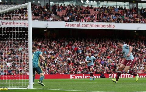 Dư âm Arsenal 3-2 Aston Villa Vẫn phải gọi tên 'Siêu anh hùng'  hình ảnh