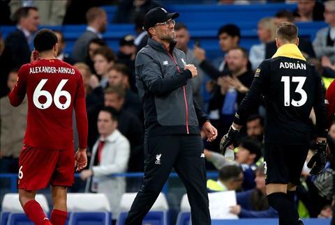 Liverpool toàn thắng 6 trận đầu Premier League Sống dai nhờ 'bóng chết' hình ảnh 2
