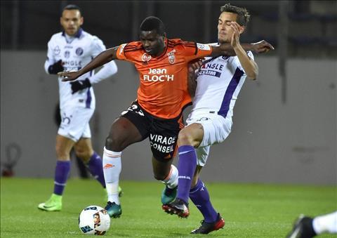 Lorient vs Rodez 1h45 ngày 249 Hạng 2 Pháp 201920 hình ảnh