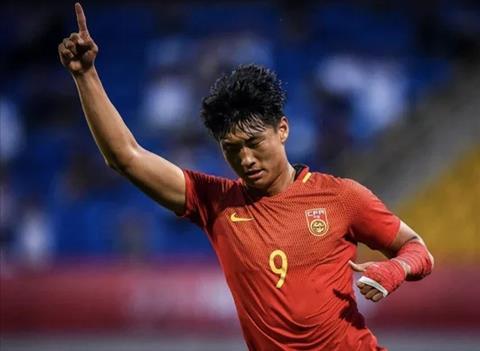 Trung Quốc xử phạt cầu thủ chê bai đội nhà sau trận thua U22 Việt Nam hình ảnh