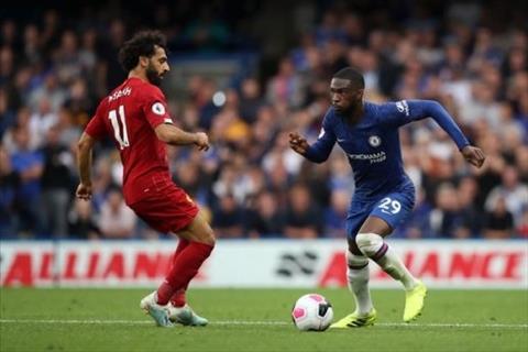 Chelsea muốn gia hạn hợp đồng với Fikayo Tomori hình ảnh