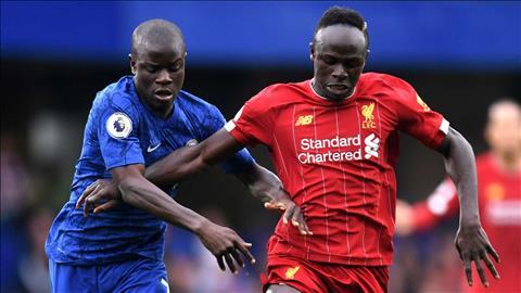 Tiền vệ Kante thừa nhận Chelsea đã có một khởi đầu tệ hại hình ảnh