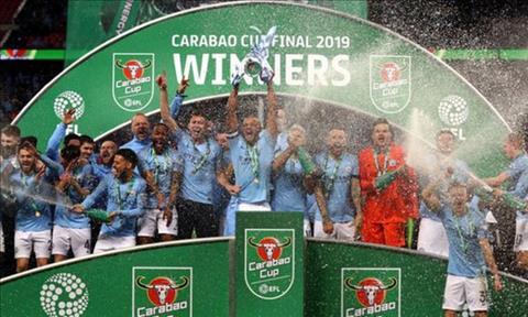 Lịch thi đấu Cúp Liên đoàn Anh 201920 - LTĐ League Cup mới nhất hình ảnh